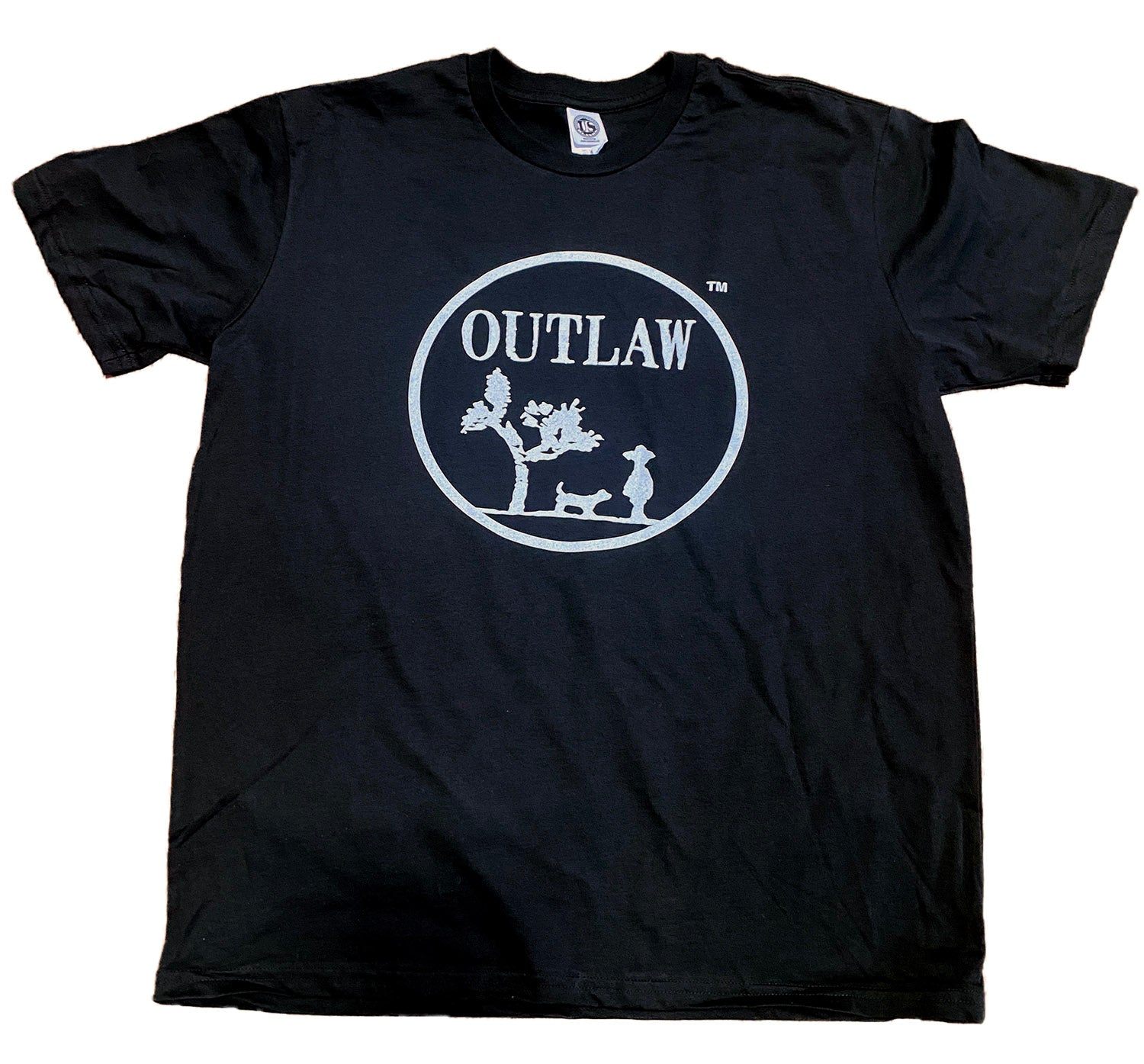 Outlaw T-Shirts: the best outfit for a real Outlaw