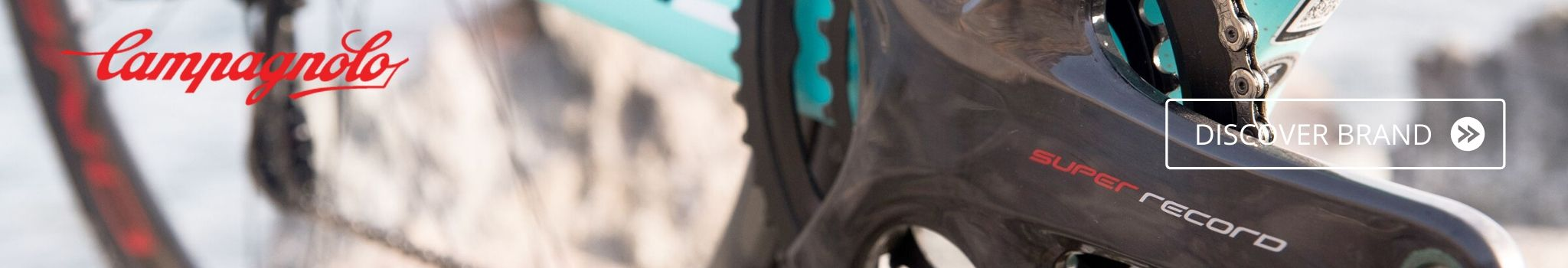 Campagnolo India | Bike Wheel and Groupsets