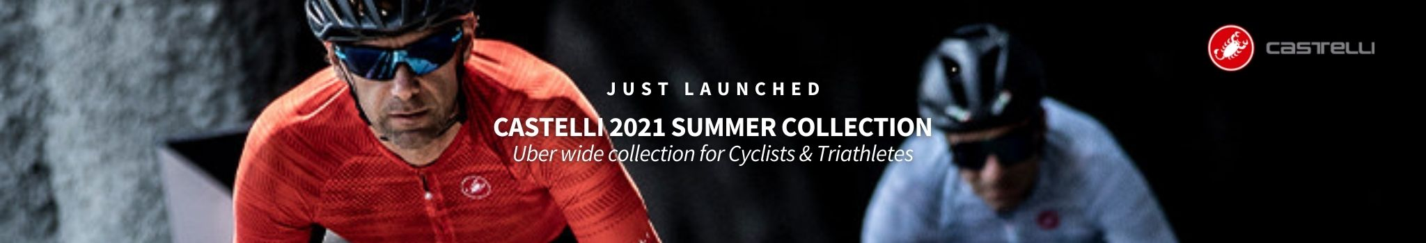 Castelli Apparel for Indian Cyclists & Triathletes | BUMSONTHESADDLE