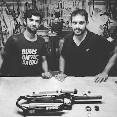 Welcome to BUMSONTHESADDLE, India's Largest Online Specialist Bikeshop
