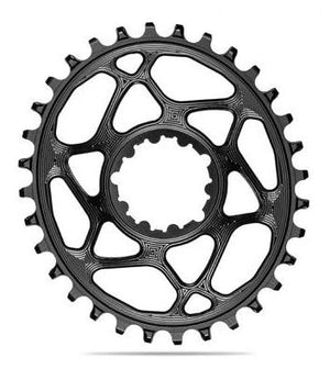 absoluteBLACK SRAM 1x Boost 148 Direct Mount Oval Chainring