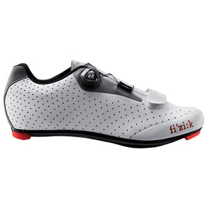 Fizik R5B Uomo Shoes (White/Grey)