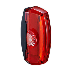 Cateye Rapid X3 (TL-LD720-R) Rechargeable Rear Light