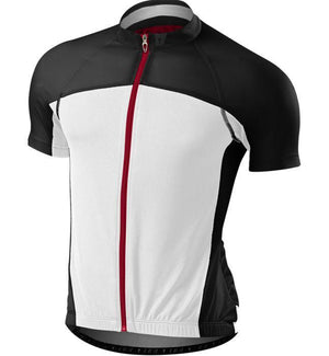 Specialized RBX Sport Jersey (White/Black)