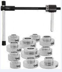 Cyclus Ball Bearing Press Set
