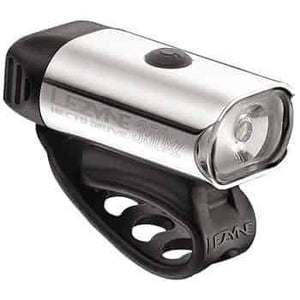 Lezyne Hecto Drive 350XL Front Light (Polished)