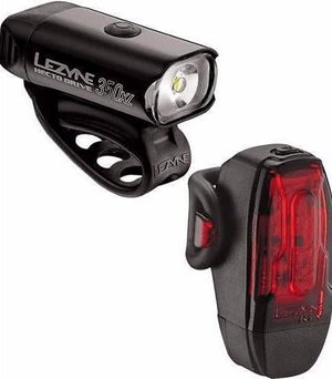 Lezyne Hecto Drive 350XL Front Light (Black)
