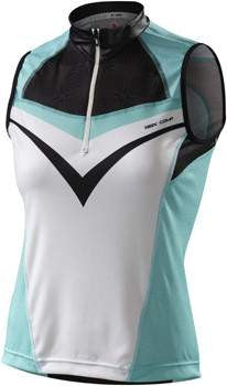 Specialized RBX Comp Jersey (White/Teal)