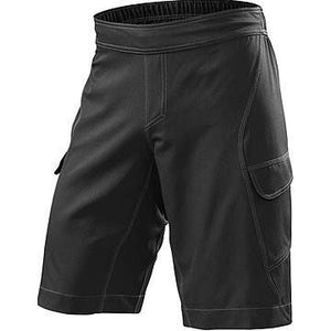 Specialized Atlas Sport MTB Shorts (Black)