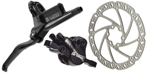 Tektro Draco Hydraulic Disc Brake Set