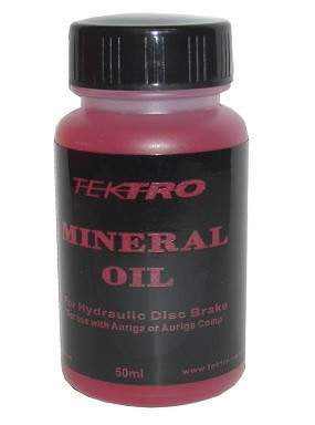 Tektro Brake Fluid Mineral Oil
