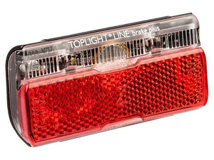 Busch+Muller Toplight Line Brake Plus Dynamo Rear Light