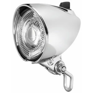 Busch+Muller Lumotec Classic N Plus Dynamo Front Light