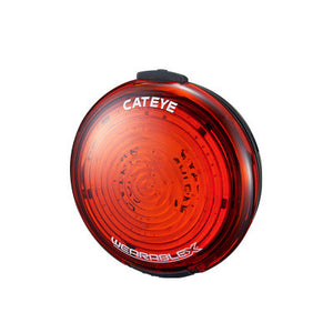 Cateye Safety Light - Wearable X (SL-WA100)