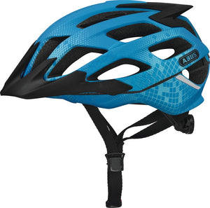 Abus Hill Bill ZoomSL Helmet (Carribean Blue)