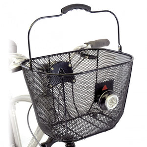 Axiom Fresh-Mesh DLX Front Basket