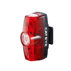 Cateye Rapid Mini (HL-LD635-R) Rechargeable Rear Light