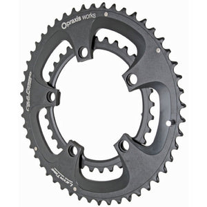 Praxis BuzzRoad Chainring Set