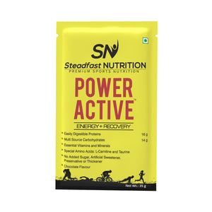 Steadfast Nutrition Power Active (Recovery)