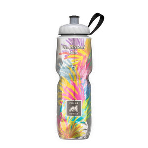 Polar Insulated Bottle - 24 oz (Artists Series)