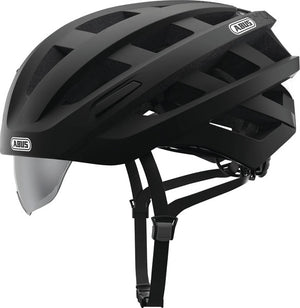 Abus In-Vizz Helmet (Comb Black)