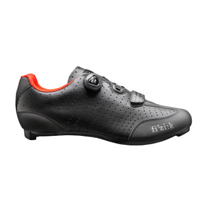 Fizik R3B Uomo Boa Shoes (Black/Red)