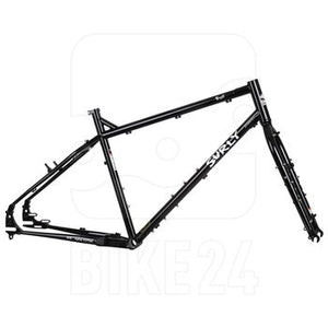 Surly Troll Frameset (BLACK)