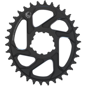SRAM Oval X-Sync 2 Direct Mount 6mm Chainring for X01 / XX1 / GX Eagle