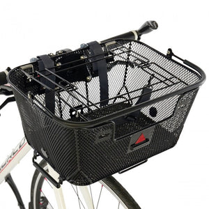 Axiom QR Dual Function Pet Basket
