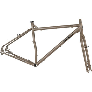 Surly Ogre Frameset (GREY)