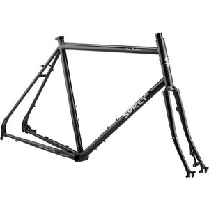 Surly Disc Trucker Frameset (BLACK)