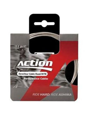 Ashima Action+ Brake Inner Wire - Road