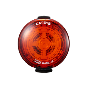Cateye Safety Light - Sync Wearable (SL-NW100)