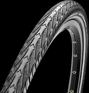 Maxxis Overdrive Excel 700c Wired