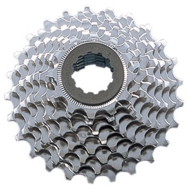 Shimano 8 Speed Cassette Bicycle Components & Parts