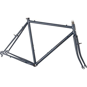 Surly Cross Check Frameset (DARK DIRTY BLUE)