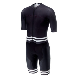 Castelli Sunremo 4.0 Speed Suit (Black)