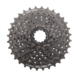 Shimano CS-HG31 Altus 8 Speed Cassette