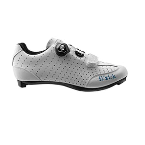 Fizik R3B Shoes (White/Torquoise)