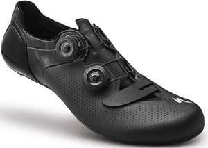 Specialized S-Works 6 Shoes (Black)