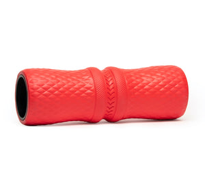 ROLL Recovery R4 Deep Tissue Body Roller (Lava Red)