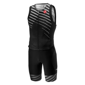 Castelli Free Sanremo Suit Sleeveless (Black)