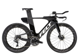 Felt IA FRD Disc Triathlon