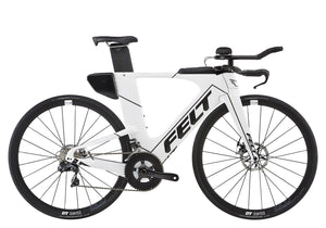 Felt IA3 Disc Triathlon