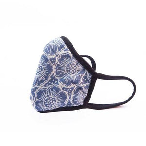 Nirvanabeing Airific N95 Viral and Pollution Mask (Bloom)