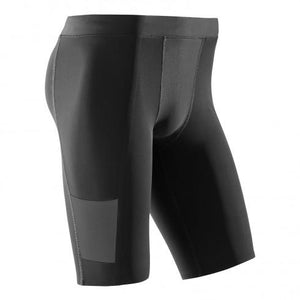 CEP Compression Performance Shorts (Black)