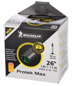 Michelin C4 Protek Max 26x1.85-2.3 40mm Presta