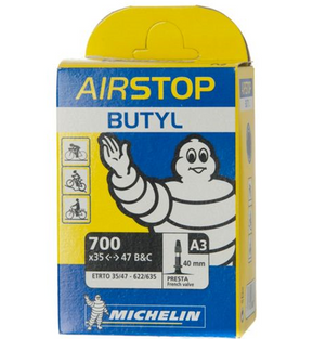 Michelin A3 Airstop 700x35-47c 40mm Presta
