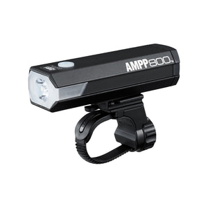 Cateye AMPP 800 Rechargeable Front Light
