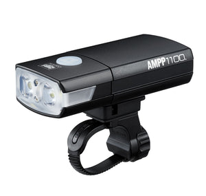 Cateye AMPP 1100 Rechargeable Front Light